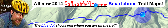 All new 2014 GalbraithMt.com Smartphone Maps